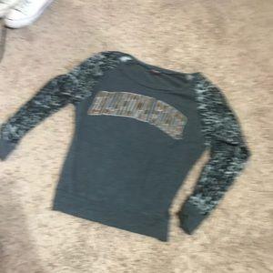 OSU Sweater